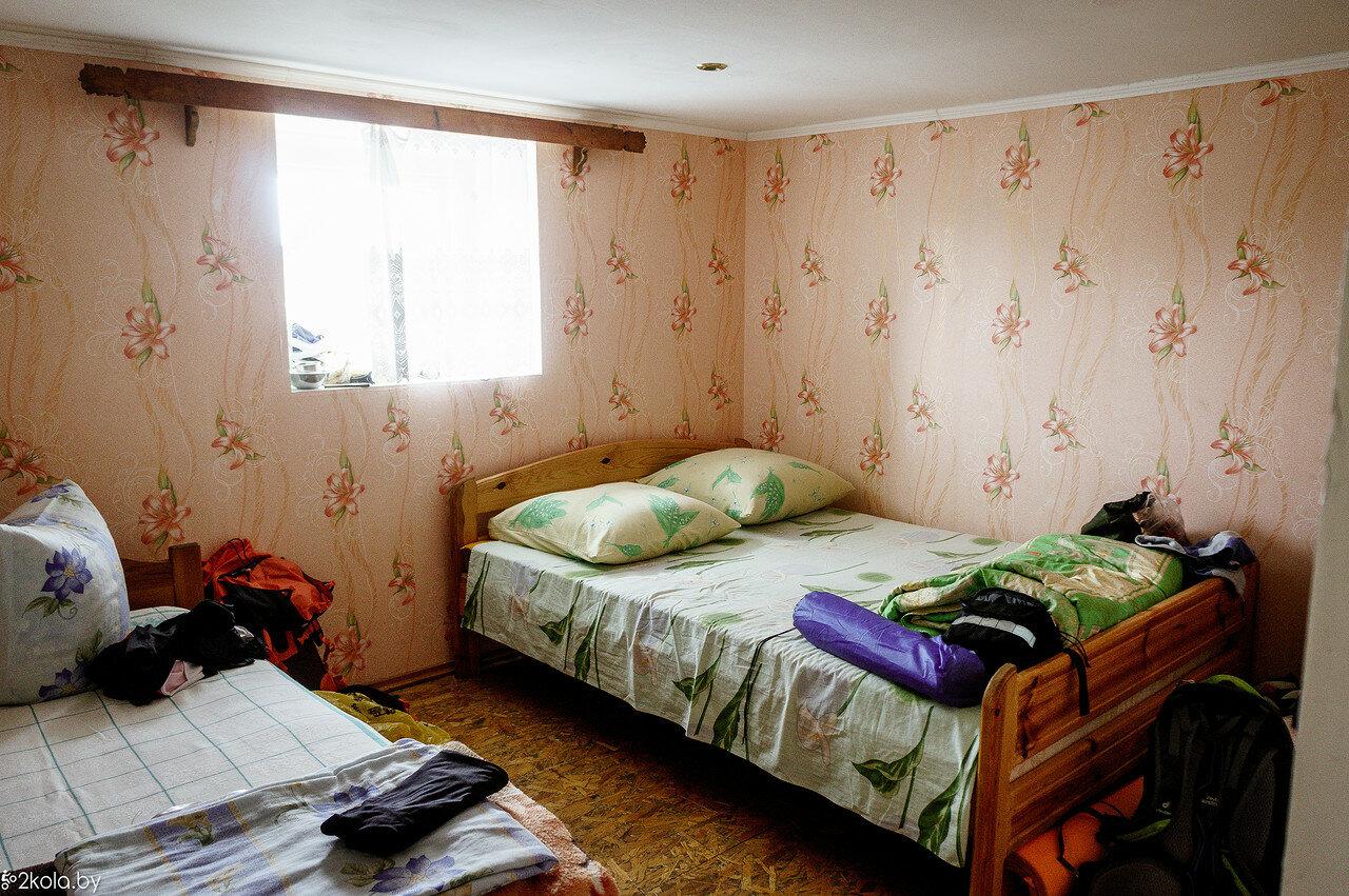 Комната на НОВА-1
